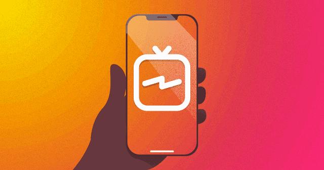 3 تطبيقات لتنزيل فيديوهات IGTV في إنستغرام