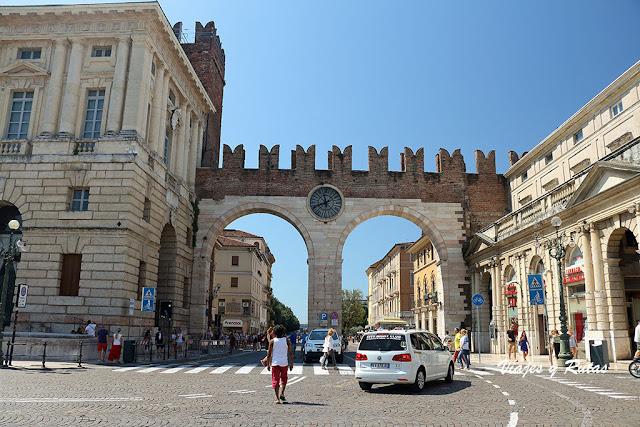 Palacio de la Gran Guardia, Verona
