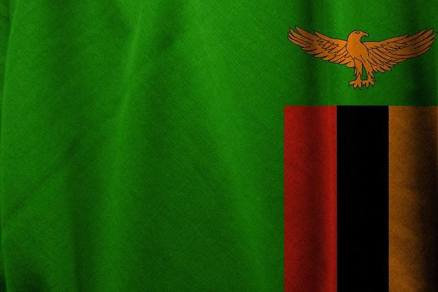 Profil & Informasi tentang Negara Zambia [Lengkap]