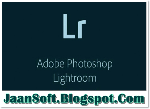 Adobe Photoshop Lightroom CC 6/7 Download For PC