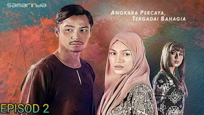Tonton Drama Nur 2 Episod 2