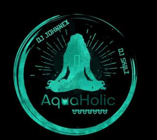 {Mixtape - Mp3} DJ Johnnex X DJ Skillz - AquaHolic Mixtape