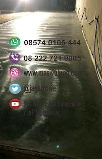 jasa trowel beton floor hardener lantai beton jasa cor trowel lantai HALUS kuat jasa trowel. Jasa floorhardener lantai matrial floor hardener FOSROC natural / warna