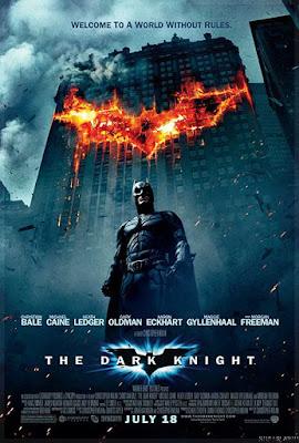 The Dark Knight (2008) Blu-Ray