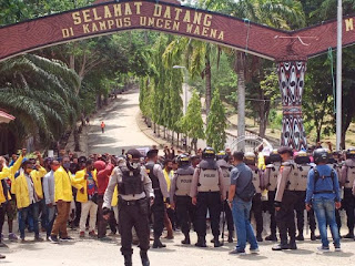 Ketua ULMWP: Darurat Militer diberlakukan di West Papua