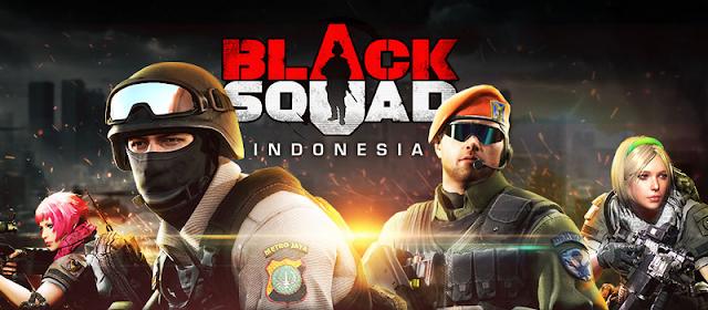 Cheat Blacksquad Indonesia Agustus 2016