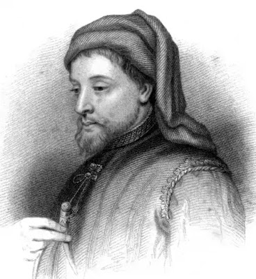 The age of Chaucer is an age of transition from the mediaevalism to modern time, he stood between old and new, pointing fingers to the future