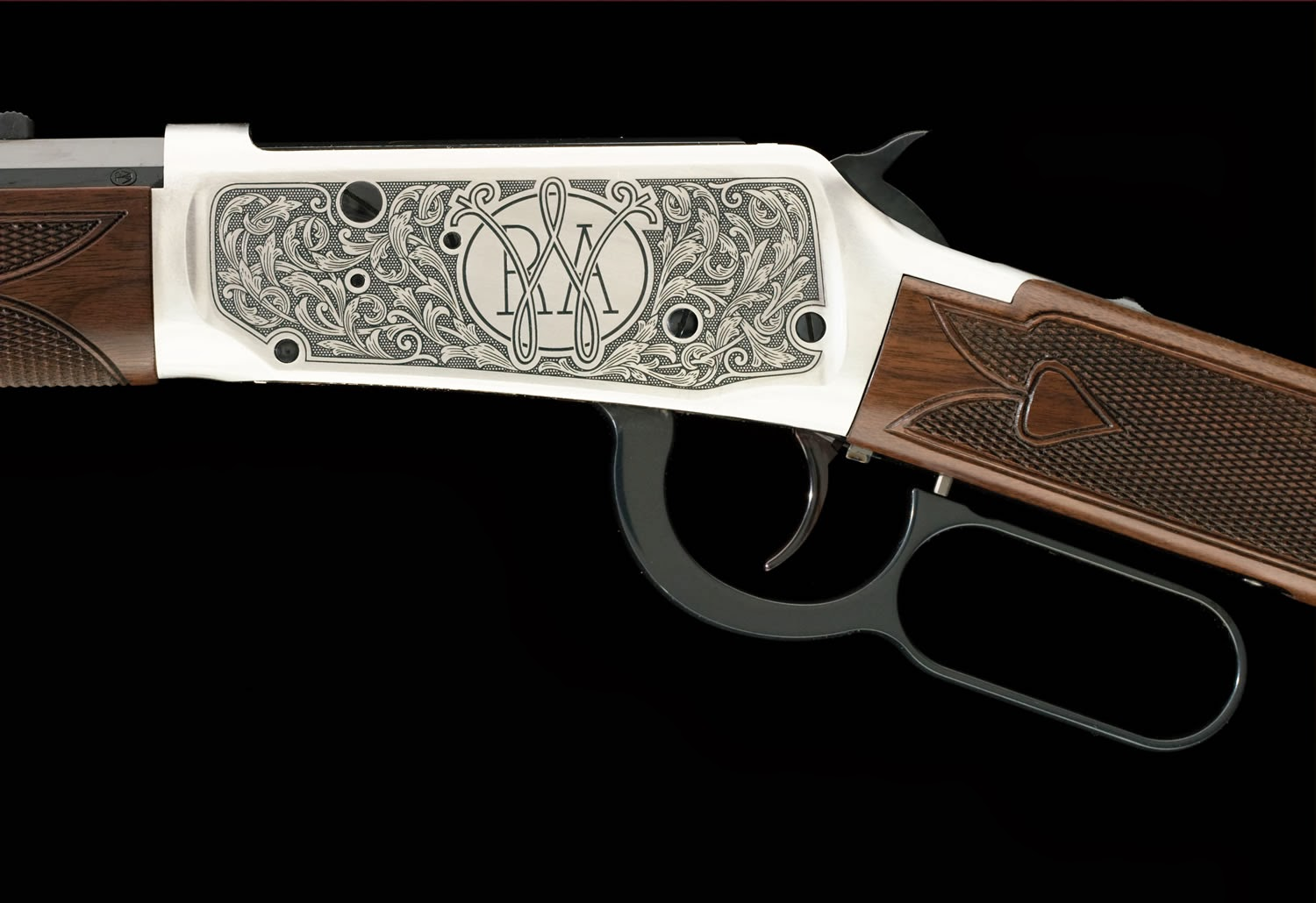 Winchester model 1892 value by key generator