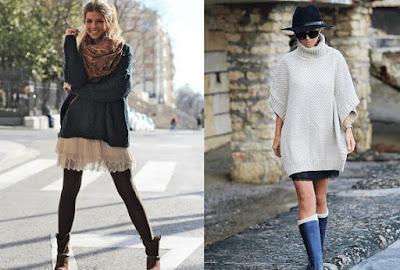 Yeni Sezon Oversize Giyim Ve Kombin Önerileri
