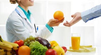 Aspectos considerar nutrición