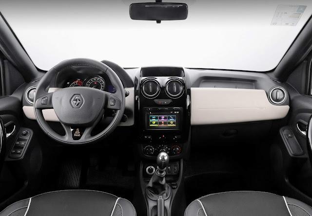 Renault Duster e Oroch 2017 e 2018 têm recall no freio