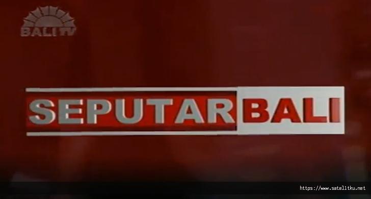 Frekuensi Terbaru Channel Bali TV di Telkom 4