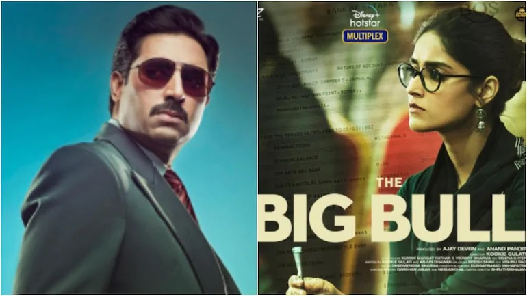 The Big Bull Full Movie Download 123mkv, Tamilrockers, Jio Rockers, Moviesverse