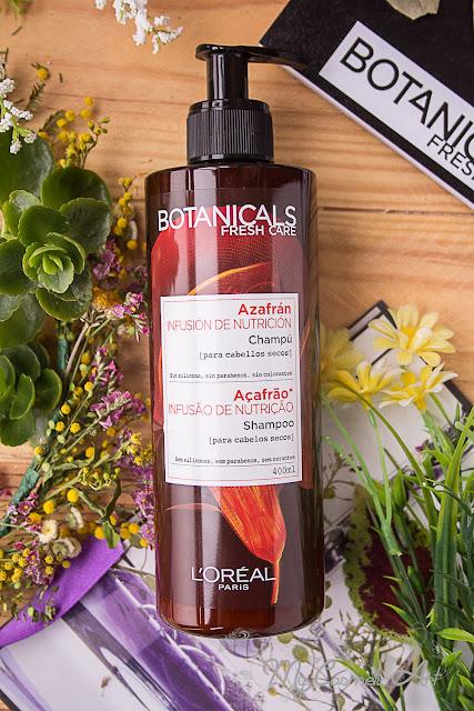 Botanicals Fresh Care, la nueva marca para el cuidado del cabello de L'Oreal