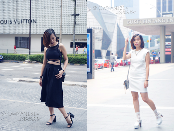 KLFWRTW 2016 #sharonootd Lookbook