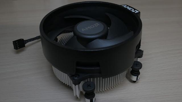 ryzen 5 5600x cooler
