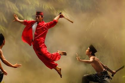 4 Ilmu Kanuragan Paling Tinggi di Tanah Jawa