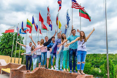 UKRAINIAN UNIVERSITIES FOR PAKISTANI STUDENTS