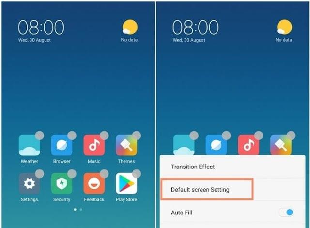Xiaomi 5 A