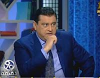 برنامج 90 دقيقة 19/2/2017 معتز الدمرداش و النائب/ إلهامى عجينة