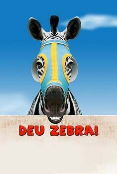 Deu Zebra! Torrent – WEB-DL 1080p Dual Áudio