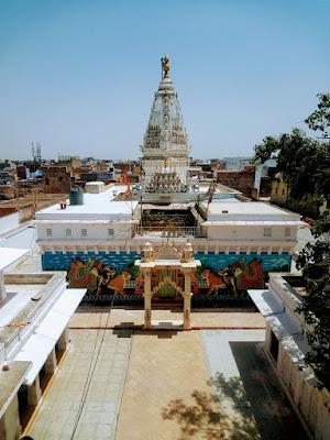 Kunj Bihari Temple Jodhpur Rajasthan