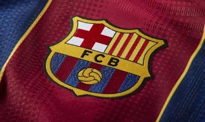 قميص برشلونة الجديد 2020-2021 على الساحة!
