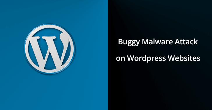 buggy malware