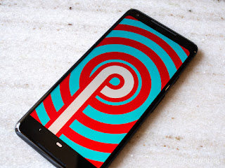 Google Android P Launched