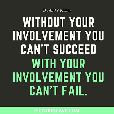 42 Best A.P.J. Abdul Kalam Quotes With Images