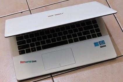 Asus X451c Intel Core i3 3217u