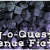 [RPG-Blog-O-Quest] #009: Science Fiction