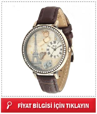 Mini Watch - Minyatür Saatler