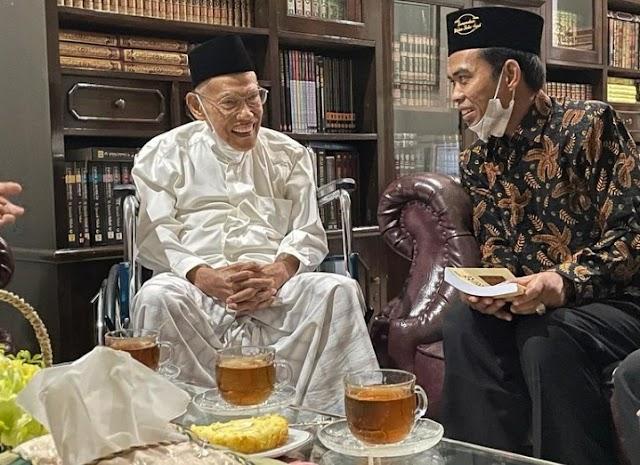 Kata-kata Bijak Ustadz Abdul Somad yang Harus Diketahui | PikiranSaja.com