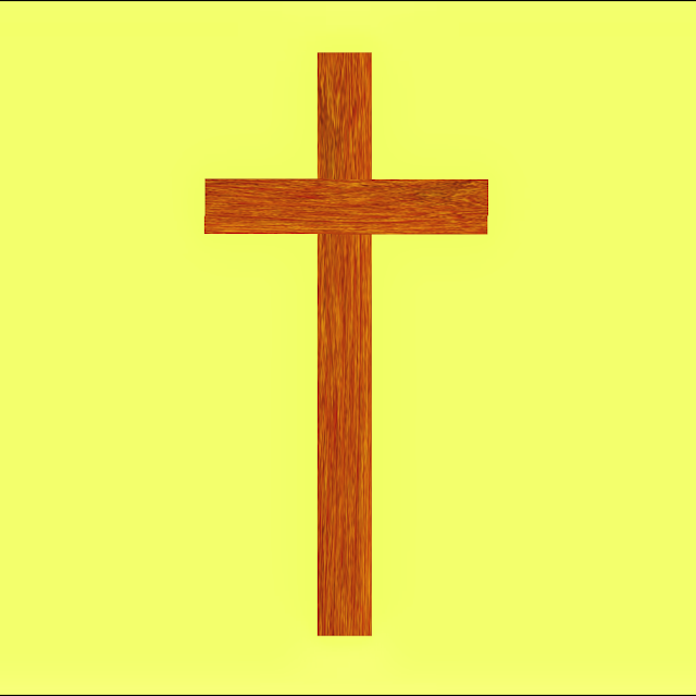 A cruz vazia significa que Jesus morreu e ressuscitou gloriosamente derrotando a morte. E assim ele completou seu plano perfeito de salvação de Deus.Todos os que crerem nas verdades reveladas, receberá de graça a salvação, a mesma ocorrerá pela fé e não pelas grandes obras, e ressuscitará como Jesus ressuscitou, por que ele veio ao mundo para essa missão de completar o plano perfeito de Salvação, sendo imolado na cruz e ressuscitar vitoriosamente. Todos aqueles que creem nessa verdade revelada terá sim, a vida eterna.