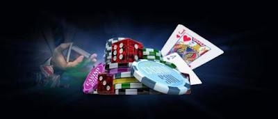 Cara bermian permainan poker online