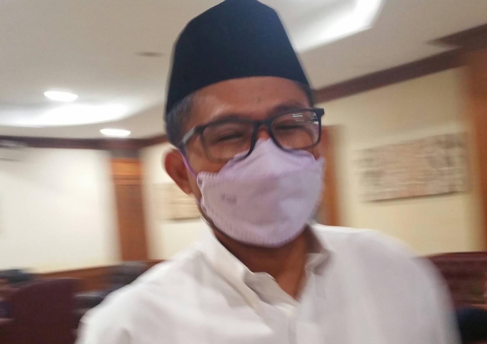 Selama Kepemimpinan Ex Officio, Berikut Penilaian DPRD Batam