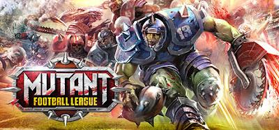 Mutant Football League Full Crack PC
