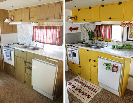 pintar armário, cozinha colorida, cozinha amarela, armário amarelo, faça você mesmo, diy, a casa eh sua, acasaehsua