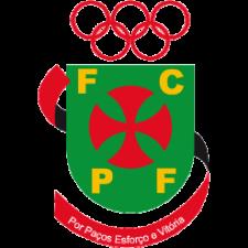 2020 2021 Plantilla de Jugadores del Paços de Ferreira 2018-2019 - Edad - Nacionalidad - Posición - Número de camiseta - Jugadores Nombre - Cuadrado