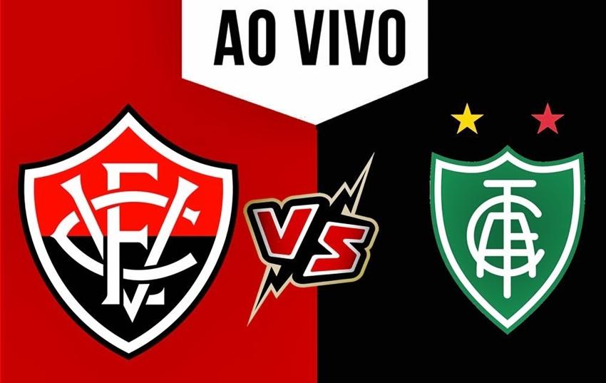 Assistir Vitória x America-MG ao vivo HD pelo campeonato Brasileiros (16h) 1