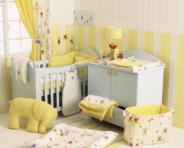 Ideas For Baby Rooms Ideas To Decorate Baby S Room
