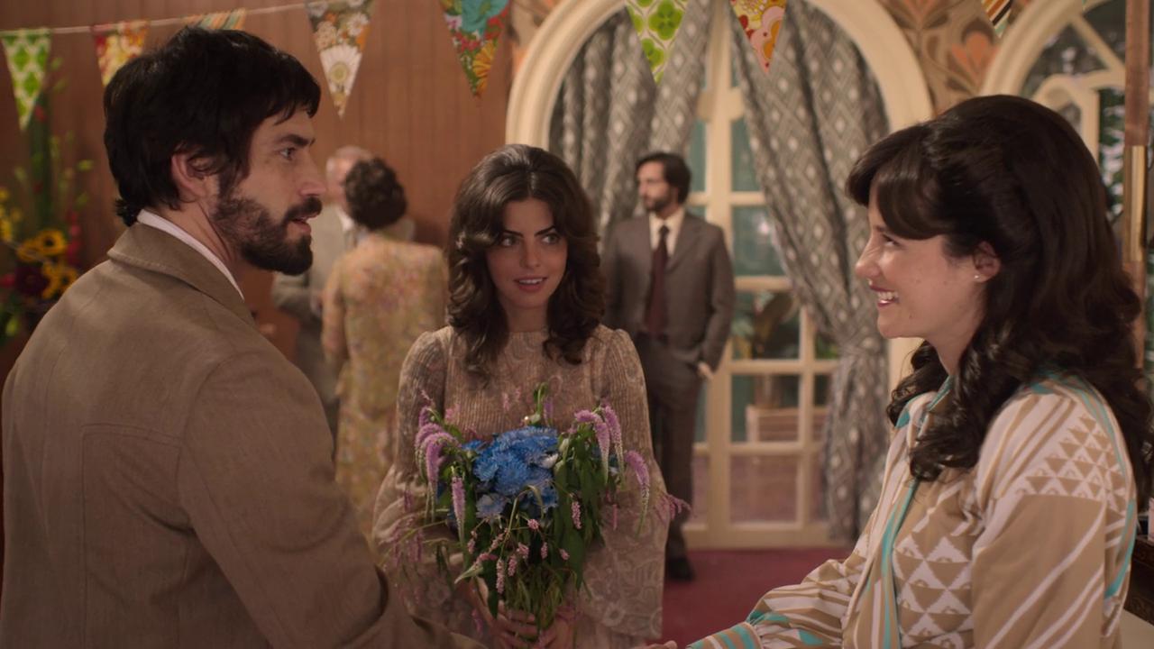 La Casa de las Flores Temporada 3 Completa HD 720p Latino