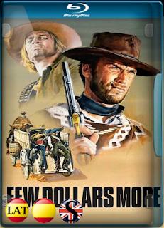 Por Unos Dólares Más (1965) REMUX 1080P LATINO/ESPAÑOL/INGLES