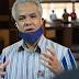 Perantau Jateng di Jakarta Dapat Bantuan Pemprov