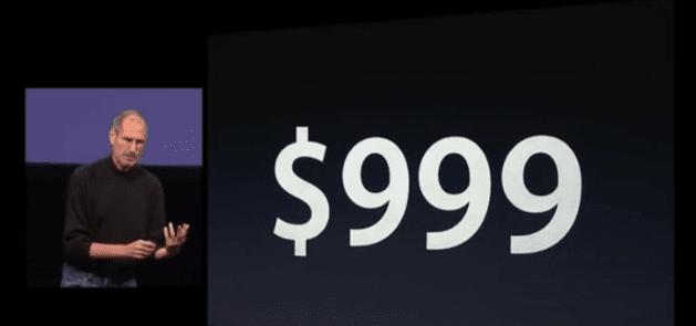 كيف تبيع آبل أيّ منتج بأيّ سعر؟