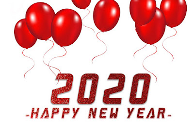 Free Download Happy New Year 2020 Photos