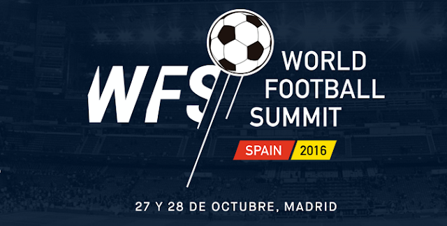 Más de 450 empresas estarán en el World Football Summit