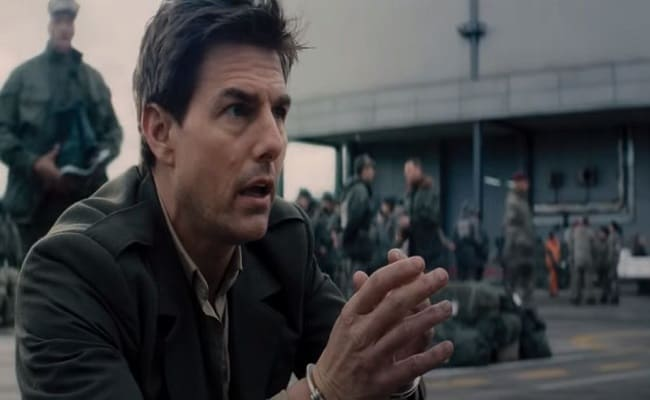 Movie Reviews: Edge of Tomorrow (2014)