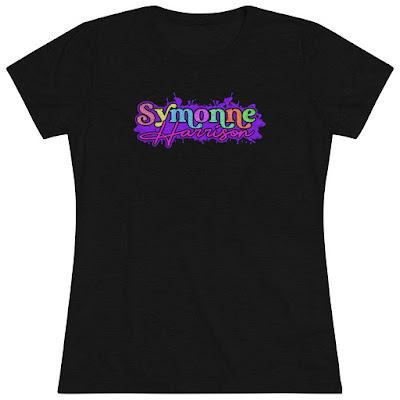Symonne Harrison Signature T Shirt